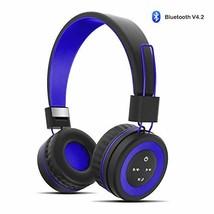 Wireless Headphones for Kids,Fanxieast Kids Bluetooth Headphones Volume ... - $32.66