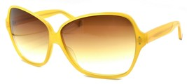 Oliver Peoples Crave YELPRL Women's Sunglasses Yellow / Amber Gradient JAPAN - $103.26