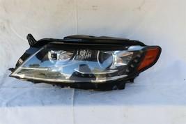 13-17 VW Volkswagen CC HID Xenon AFS Headlight Lamp Driver Left LH