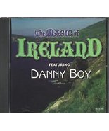 The Magic of Ireland: Featuring Danny Boy [Audio CD] various artists - $5.99