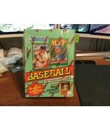 1991 Donruss Series 2 Baseball Trading Cards Wax Box, Factory Sealed - $15.00