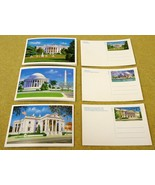 Washington DC Building 50qty Set of Mint USA St... - $36.67