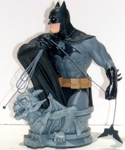 DC Direct Heroes Of The DC Universe Batman Hand Painted Cold Cast Porcel... - $99.95