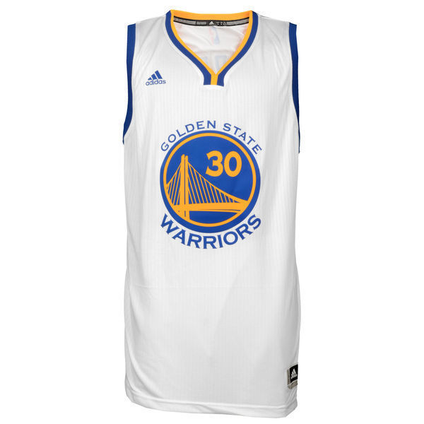 STEPHEN CURRY SIGNED WARRIORS WHITE JERSEY COA FANATICS AUTOGRAPH STEPH