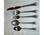 Reed   barton silverplate highland 5ppls e thumb155 crop