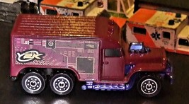 Delivery Truck Y2K ~ HOT WHEELS 1999 - $5.90