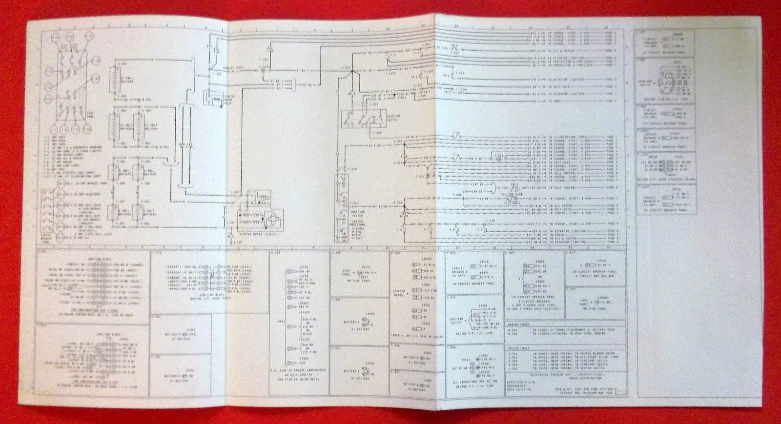 simple auto electrical wiring diagram images truck cty del electrical systems wiring diagram s oem 5 pgs trucks