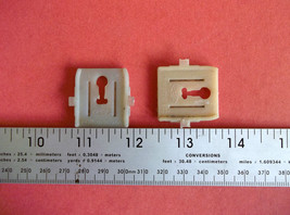 Vintage Ford Moulding Fasteners New Old Stock P... - $5.82