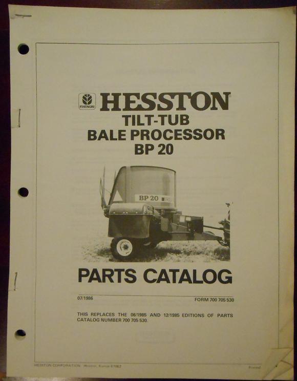 Hesston bp20 parts diagram diy wiring diagrams hesston bp20 tilt tub bale processor parts and 50 similar items rh bonanza com hesston 1090 haybine parts hesston 1014 parts diagram ccuart Images