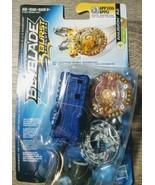 Hasbro Beyblade Burst Evolution ANUBION A2 D25/TD05 NEW IN BOX - $13.83