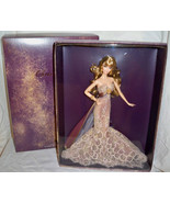NRFB Christabelle Barbie Doll Gold Label NRFB BEAUTIFUL!! Still in shipper - $219.99