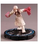 Horrorclix MORGUE ATTENDANT The Lab Experienced #059 - $0.49