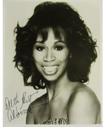 ALTOVISE DAVIS SIGNED AUTOGRAPHED 8X10 PHOTO w/COA (DECEASED) SAMMY DAVIS JR. - €46,14 EUR