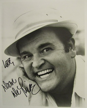 DOM DELUISE AUTOGRAPHED HAND SIGNED 8X10 PHOTO w/COA COMEDIAN CHEF - $49.99