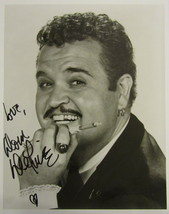 DOM DELUISE HAND SIGNED AUTOGRAPHED 8X10 PHOTO w/COA THE CHEAP DETECTIVE  - $49.99