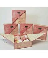 Gartner Studios 2003  12 Inspirational Note Card Set Dream Imagine NOS l... - $21.92