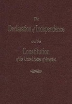 The Declaration of Independence and the Constitution of the United State... - $6.69