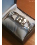 Ladies Donatella Italia Quartz Watch Unique Design Tiny Dangling Charms - $42.00