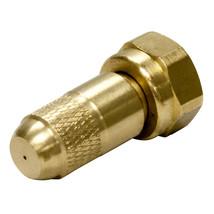 B&G Adjustable Nozzle AV-210 Brass B&G Adjustable Nozzle AV-210, #230836... - $15.99