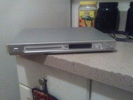 Philips Model DVD622 DVD Player  NO Remote  NW000538474091 - $35.00