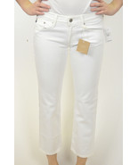 NWT AG Adriano Goldschmied Jeans The Tomboy Cro... - $137.64