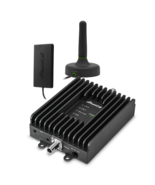 SureCall Fusion2Go 4G Car Truck Cell Phone Booster for Verizon, AT&T, T-... - $399.99