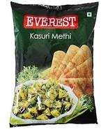 Everest Kasuri Methi, 100 grams Pouch - 3.5 oz - India - Kasuri Methi Le... - $6.92