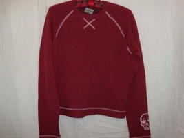 Youths Size M Designer Vans Sweater - $8.90