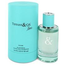 Tiffany & Love Perfume 1.6 Oz Eau De Parfum Spray for women image 5