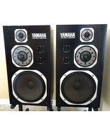 Yamaha NS-1000M Speakers , See the Video ! - $2,300.00