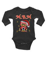 M.B.M's Infant Long Sleeve Bodysuit - £13.06 GBP