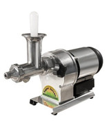 Super Juicer Stainless Steel Commercial Grade Wheatgrass Juicer - $849.00