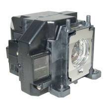 Epson ELPLP67 Compatible Projector Lamp With Housing - $25.77