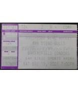 2001 San Diego Gull Bakersfield Condors Ticket Stub - $2.95