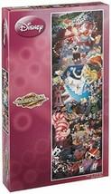 *950-piece jigsaw puzzle Alice in Wonderland Alice in Wonderland (34x102cm) - $66.76