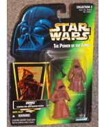 1996 Star Wars Jawas 2 Pack Action Figures New In The Package - $19.99