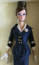 Boater Ensemble Barbie Doll BFMC Club Exclusive NRFB Silkstone mattel - $350.00