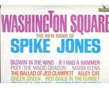 Spike jones wash sq thumb155 crop