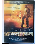 Coach Carter DVD - $0.99