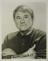 BUDDY HACKETT SIGNED AUTOGRAPHED 8X10 PHOTO w/COA COMEDIAN (DECEASED) LO... - $49.99