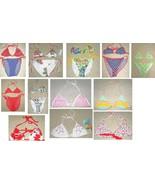 Victoria Secret Beach Pool Bikini Swimsuits MANY STYLES - $19.59+