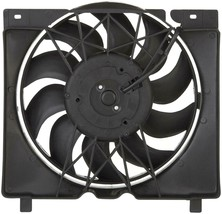 ENGINE COOLING FAN ASSEMBLY CH3115106 FOR 97 98 99 00 01 JEEP CHEROKEE L6 4.0L image 2