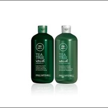 Paul Mitchell Tea Tree Special Shampoo and Conditioner 10.14oz Set - $18.41