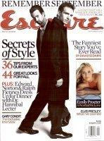 Esquire 1