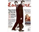 Esquire 1 thumb155 crop