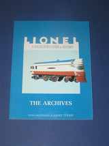 LIONEL A COLLECTORS GUIDE AND HISTORY VOLUME  V - $19.99