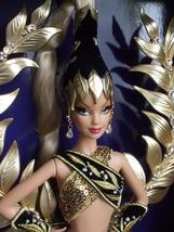Mattel GOLDEN LEGACY BARBIE by BOB MACKIE NRFB Gold Label  - $379.99