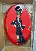 Mattel Byron Lars Pepper Barbie NRFB Chapeaux Collection Doll with shipper - $210.00
