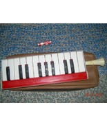 Vintage East Germany GDR Piano Mouth Organ SIMONA About 1970 - $39.59