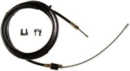 Brakeware C1514 Rear Right Parking Brake Cable - $24.99